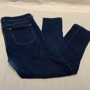 A.n.a. Jegging Size 16